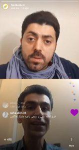 گفتگو مهندس مسعود طالاری با شبکه مد