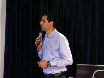 مسعود طالاری
