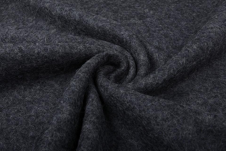 پارچه پشم جوشانده شده(boiled wool)