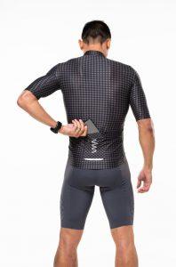 جیب لباس دوچرخه سواری